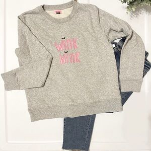 Kate Spade Wink Wink Sweatshirt
